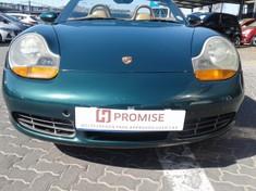2001 Porsche Boxster S (986)  Gauteng