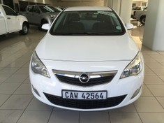 2012 Opel Astra 1.6 Essentia 5dr  Western Cape