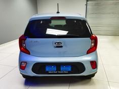 2018 Kia Picanto 1.2 Smart Auto Gauteng Vereeniging_3