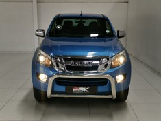 2014 Isuzu KB Series 300 D-TEQ LX Double cab Bakkie Auto Gauteng Johannesburg_1