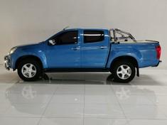 2014 Isuzu KB Series 300 D-TEQ LX Double cab Bakkie Auto Gauteng Johannesburg_4