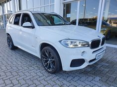 2014 BMW X5 xDRIVE30d M-Sport Auto Western Cape Tygervalley_0