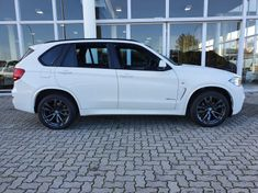2014 BMW X5 xDRIVE30d M-Sport Auto Western Cape Tygervalley_1