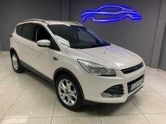 2016 Ford Kuga 1.5 Ecoboost Trend Gauteng