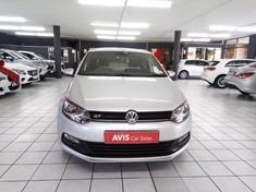 2019 Volkswagen Polo Vivo 1.0 TSI GT 5-Door Gauteng Randburg_2
