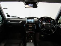 2015 Mercedes-Benz G-Class G350 Bluetec  Mpumalanga Nelspruit_1