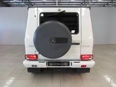 2015 Mercedes-Benz G-Class G350 Bluetec  Mpumalanga Nelspruit_4
