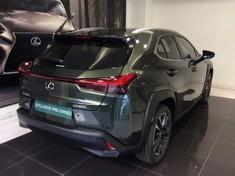 2020 Lexus UX 200 EX Gauteng Centurion_3