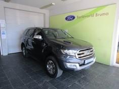2018 Ford Everest 2.2 TDCi XLT Auto Gauteng Johannesburg_0