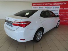 2015 Toyota Corolla 1.8 High Gauteng Centurion_1