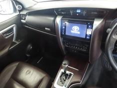 2017 Toyota Fortuner 2.8GD-6 RB Auto Gauteng Centurion_4