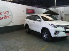 2019 Toyota Fortuner 2.4GD-6 4X4 Auto Western Cape Bellville_1