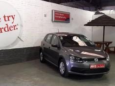 2019 Volkswagen Polo Vivo 1.4 Trendline 5-Door Western Cape Bellville_1