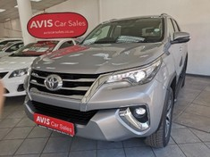 2019 Toyota Fortuner 2.8GD-6 RB Free State Bloemfontein_0
