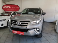2019 Toyota Fortuner 2.8GD-6 RB Free State Bloemfontein_1
