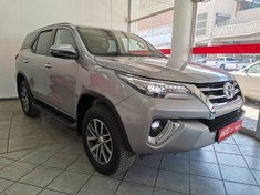 2019 Toyota Fortuner 2.8GD-6 RB Free State Bloemfontein_2