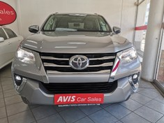 2019 Toyota Fortuner 2.8GD-6 RB Free State Bloemfontein_3