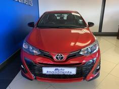 2019 Toyota Yaris 1.5 Sport 5-Door Gauteng Vanderbijlpark_1