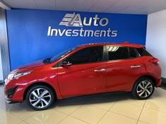 2019 Toyota Yaris 1.5 Sport 5-Door Gauteng Vanderbijlpark_2