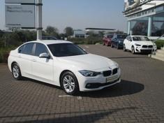 2016 BMW 3 Series 320i  A/t (f30)  Kwazulu Natal