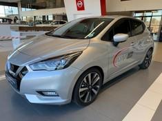 2020 Nissan Micra 1.0T Tekna (84kW) Kwazulu Natal
