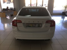 2016 Volvo S60 D4 Momentum Geartronic Western Cape George_2