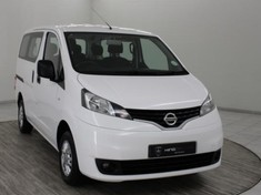2016 Nissan NV200 1.5dCi Visia 7 Seater Gauteng