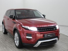 2013 Land Rover Evoque 2.0 Si4 Dynamic  Gauteng