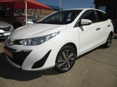 2019 Toyota Yaris 1.5 Xs CVT 5-Door Gauteng Kempton Park_0