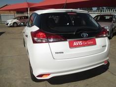 2019 Toyota Yaris 1.5 Xs CVT 5-Door Gauteng Kempton Park_4