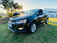 2018 Volkswagen Polo Vivo 1.4 Comfortline 5-Door Kwazulu Natal Durban_2