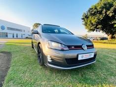 2015 Volkswagen Golf VII GTi 2.0 TSI DSG Kwazulu Natal