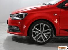 2018 Volkswagen Polo Vivo 1.0 TSI GT 5-Door Western Cape Cape Town_0