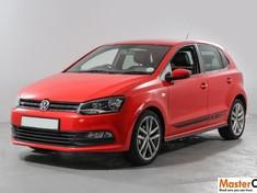 2018 Volkswagen Polo Vivo 1.0 TSI GT 5-Door Western Cape Cape Town_2