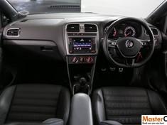 2018 Volkswagen Polo Vivo 1.0 TSI GT 5-Door Western Cape Cape Town_4