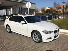 2017 BMW 3 Series 320i M Sport Auto Gauteng Centurion_0
