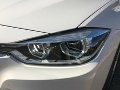 2017 BMW 3 Series 320i M Sport Auto Gauteng Centurion_1