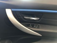 2017 BMW 3 Series 320i M Sport Auto Gauteng Centurion_4