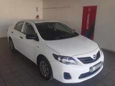 2015 Toyota Corolla Quest 1.6 Northern Cape Postmasburg_0