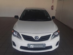 2015 Toyota Corolla Quest 1.6 Northern Cape Postmasburg_1