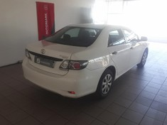 2015 Toyota Corolla Quest 1.6 Northern Cape Postmasburg_3