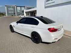 2017 BMW M3 M-DCT Mpumalanga Nelspruit_3