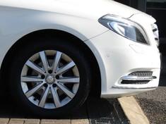 2014 Mercedes-Benz B-Class B 200 Be At  Kwazulu Natal Margate_1