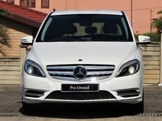 2014 Mercedes-Benz B-Class B 200 Be At  Kwazulu Natal Margate_3