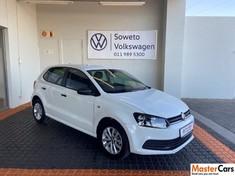 2020 Volkswagen Polo Vivo 1.4 Trendline 5-Door Gauteng Soweto_4