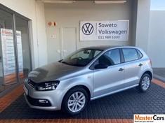 2020 Volkswagen Polo Vivo 1.4 Trendline 5-Door Gauteng Soweto_0