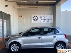 2020 Volkswagen Polo Vivo 1.4 Trendline 5-Door Gauteng Soweto_1