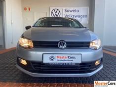 2020 Volkswagen Polo Vivo 1.4 Trendline 5-Door Gauteng Soweto_2
