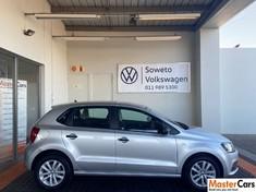 2020 Volkswagen Polo Vivo 1.4 Trendline 5-Door Gauteng Soweto_3