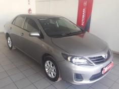 2017 Toyota Corolla Quest 1.6 Plus Northern Cape Postmasburg_1